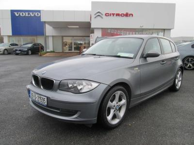 Photo of used car BMW 1 Series