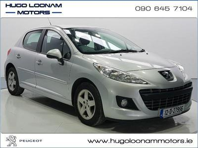 Photo of used car Peugeot 207