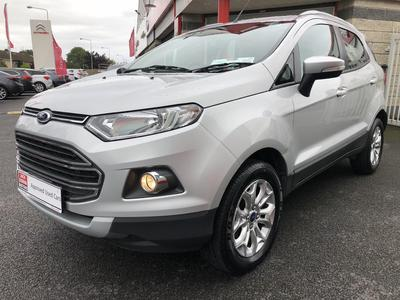 Photo of used car Ford Ecosport