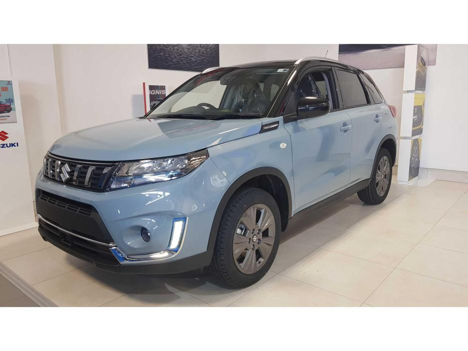 Photo of used car Suzuki Vitara