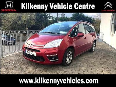 Photo of used car Citroen Grand C4 Picasso