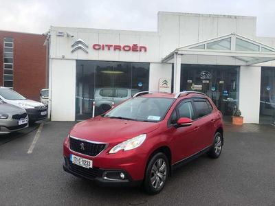 Photo of used car Peugeot 2008