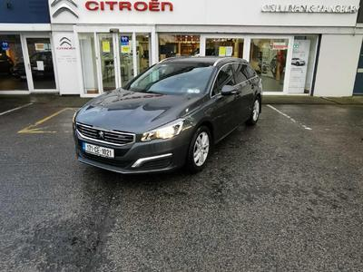 Photo of used car Peugeot 508