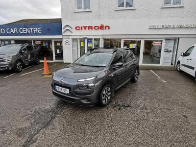 Photo of used car Citroen C4 Cactus