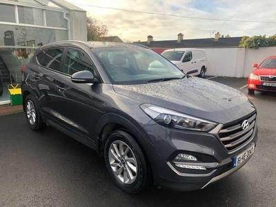 Photo of used car Hyundai Tucson