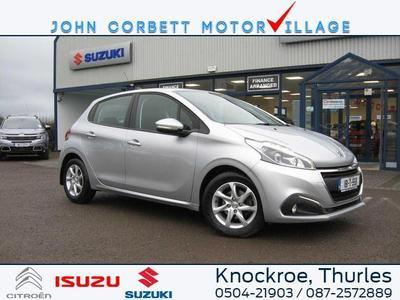 Photo of used car Peugeot 208