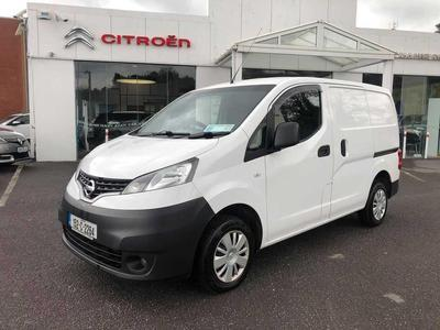 Photo of used car Nissan Vanette