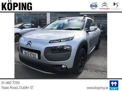 Photos of 2016 Citroën C4 CACTUS 1.6 Manual
