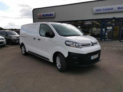 Photo of used car Citroen Dispatch