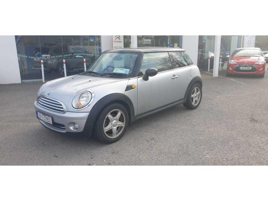 Photo of used car Mini Hatch