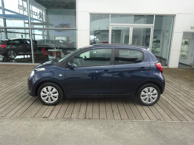 Photos of CITROËN C1