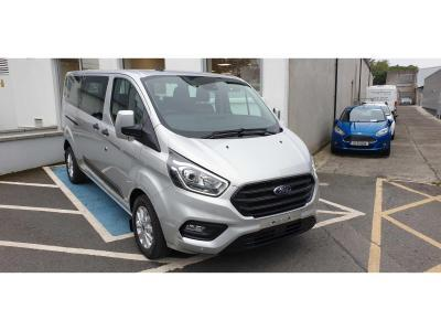 Photo of used car Ford Transit Custom