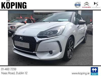 Photos of 2018 Ds DS 3 1.2 Manual