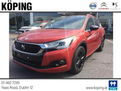 Photos of 2018 Ds DS 4 1.6 Manual