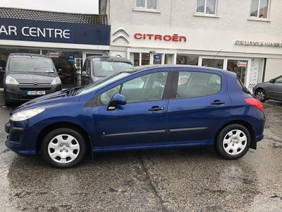 Photo of used car Peugeot 308