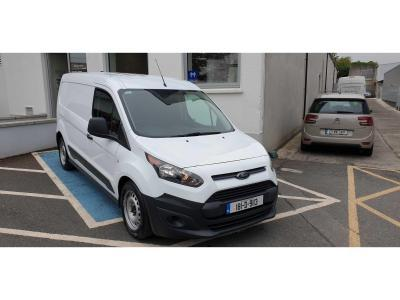 Photo of used car Ford Transit Connect