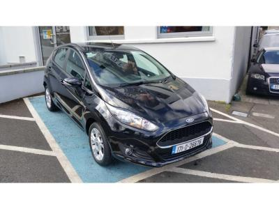 Photo of used car Ford Fiesta