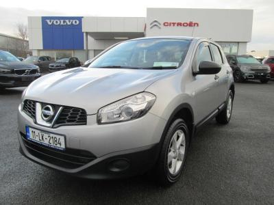 Photo of used car Nissan Qashqai