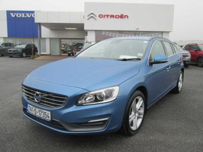 Photo of used car Volvo V60