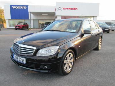 Photo of used car Mercedes-Benz C Class