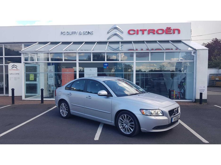 Photo of used car Volvo S40