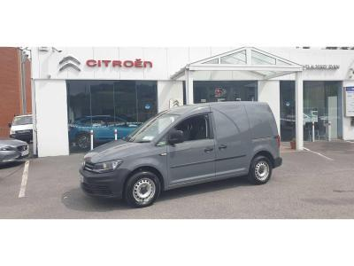Photo of used car Volkswagen Caddy