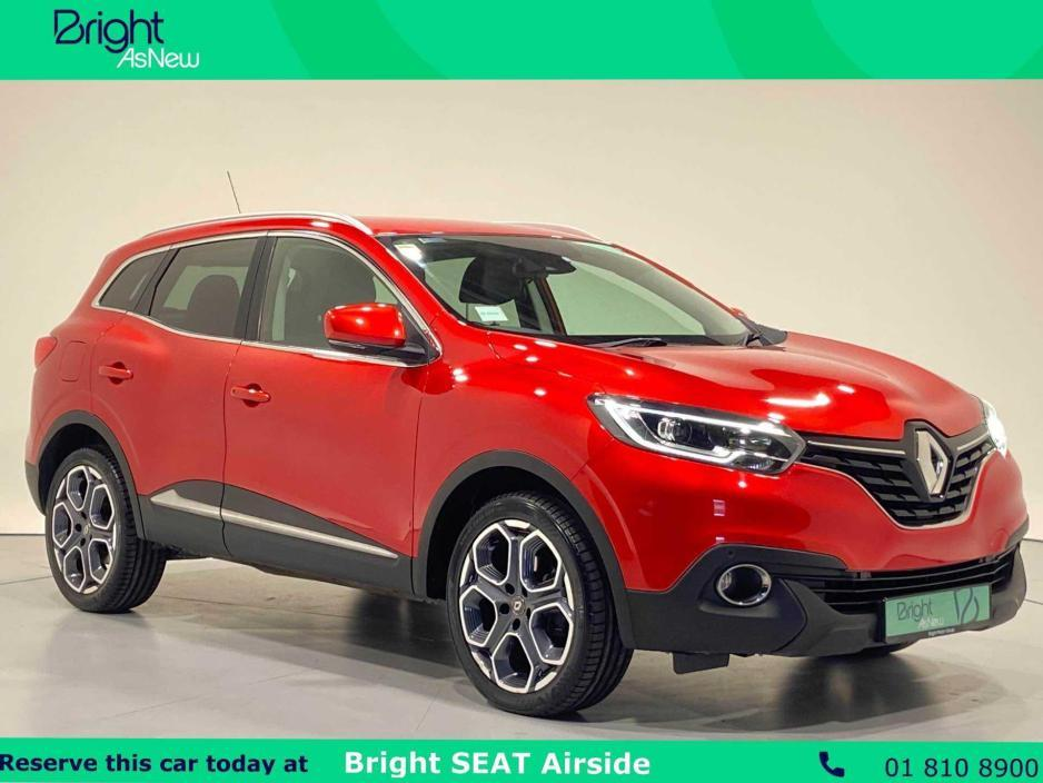 Photo of used car Renault Kadjar