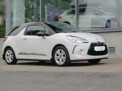 Photos of 2012 Citroën DS3 1.6 Manual