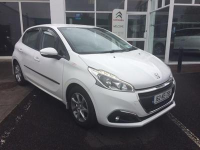 Photos of 2016 Peugeot 208 1.6 Manual
