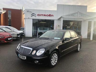 Photo of used car Mercedes-Benz CE Class