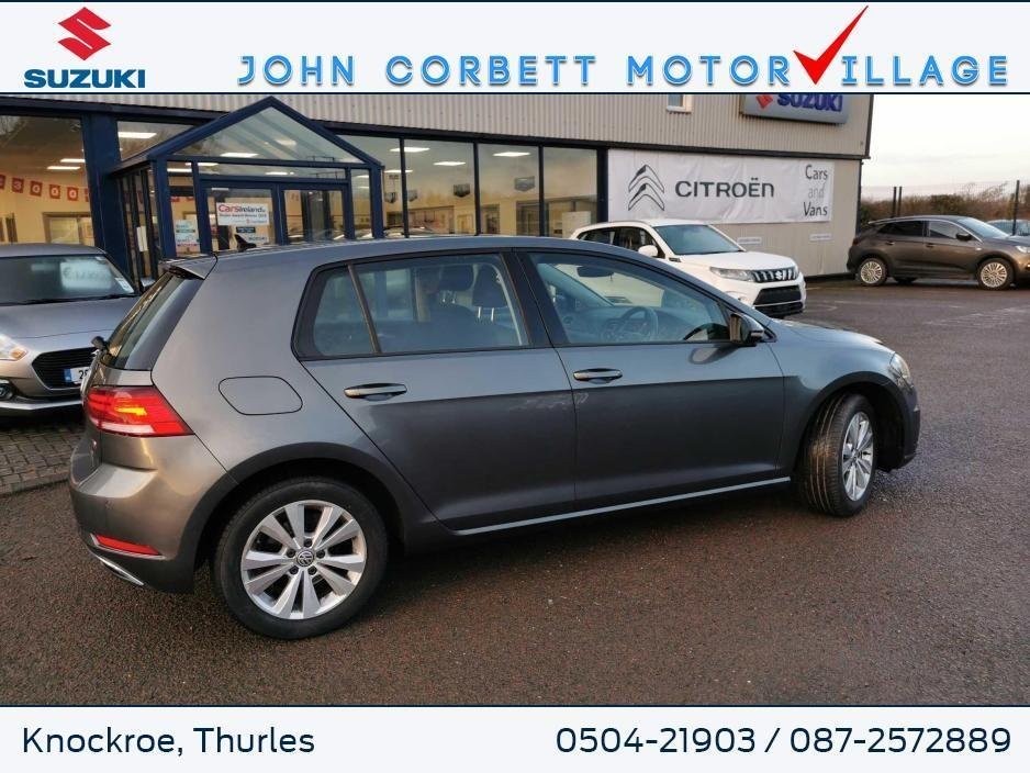 Photo of used car Volkswagen Golf