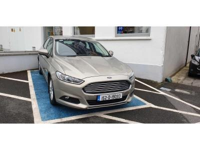 Photo of used car Ford Mondeo