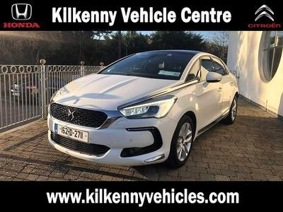 Photo of used car Citroen DS5