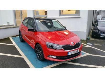 Photo of used car Skoda Fabia