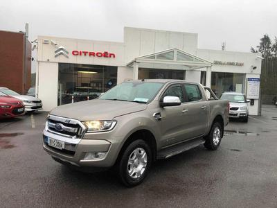 Photo of used car Ford Ranger