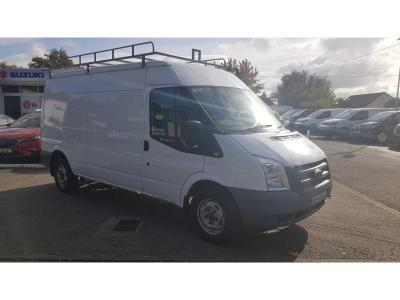 Photo of used car Ford Transit