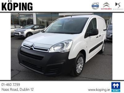 Photos of 2018 Citroën BERLINGO 1.6 Manual
