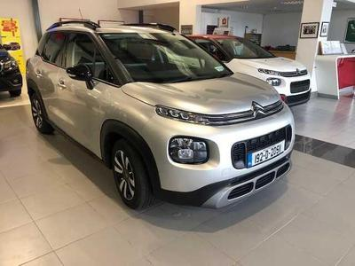Photo of used car Citroen C3 Aircross