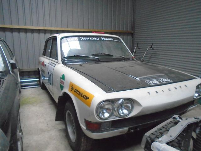 Used Triumph Stag 1967 in Meath