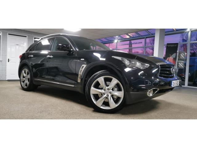 Used Infiniti FX 2013 in Tipperary