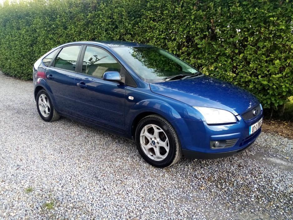Used Ford Focus 2007 in Waterford