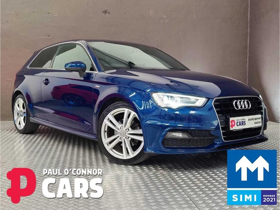 Used Audi A3 2015 in Waterford