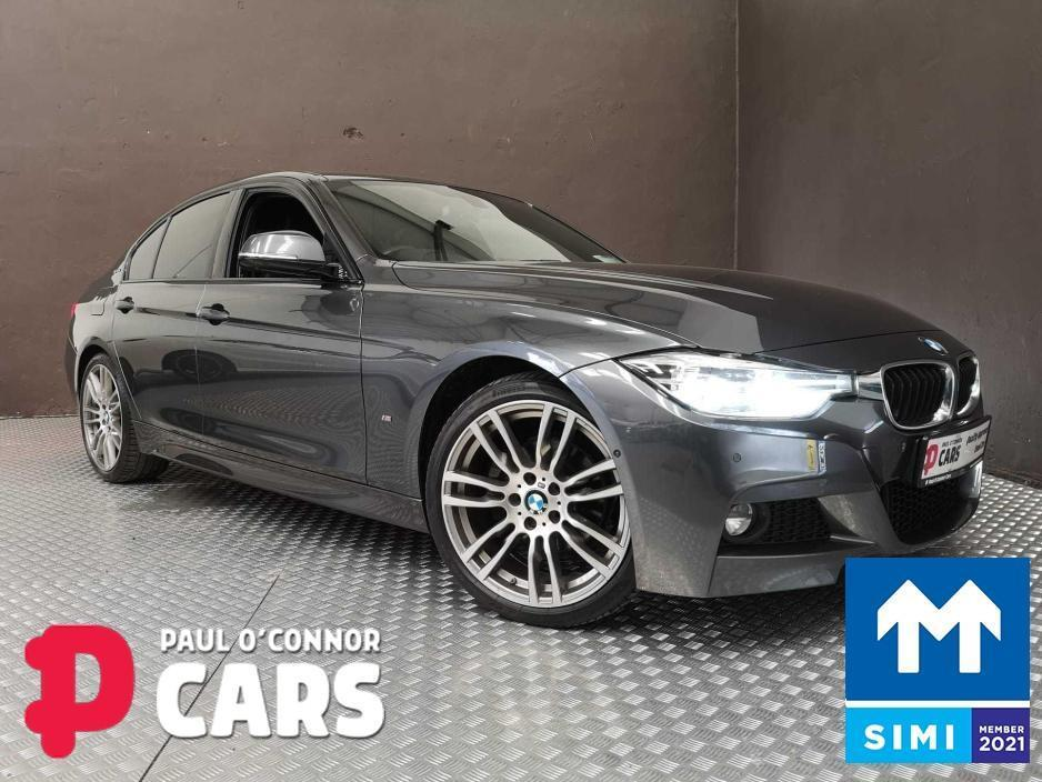 Used BMW 3 Series 2017 in Waterford