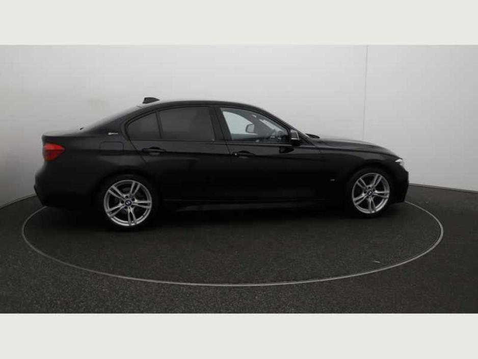 Used BMW 3 Series 2018 in Dublin