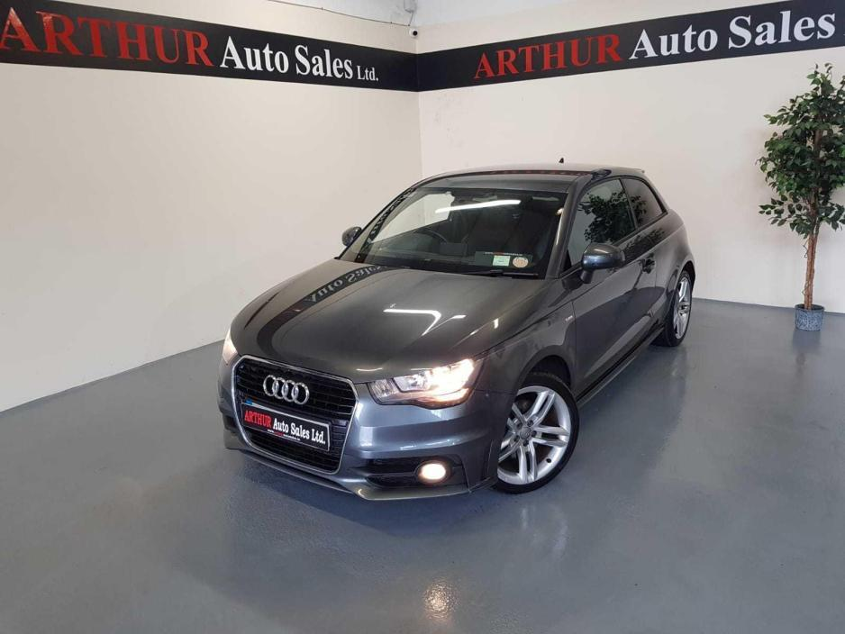 Used Audi A1 2012 in Limerick