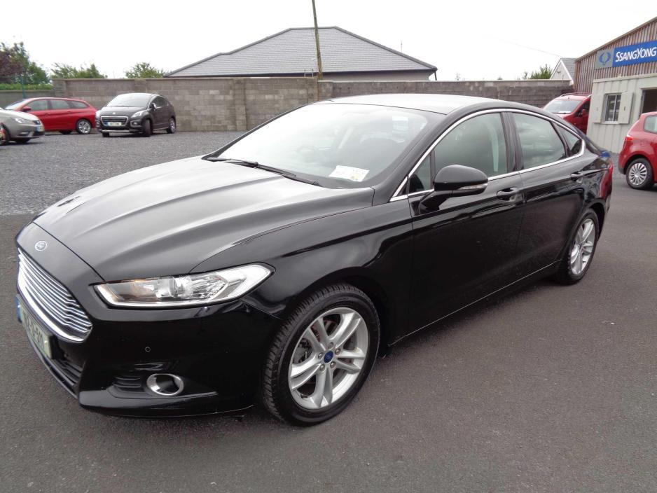 Used Ford Mondeo 2016 in Laois