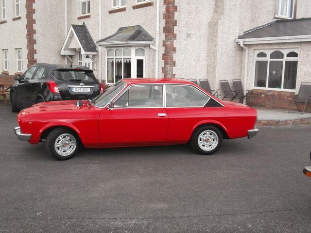 Used Fiat 124 1972 in Tipperary