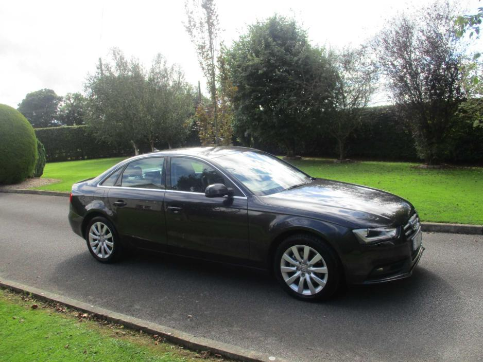 Used Audi A4 2015 in Tipperary