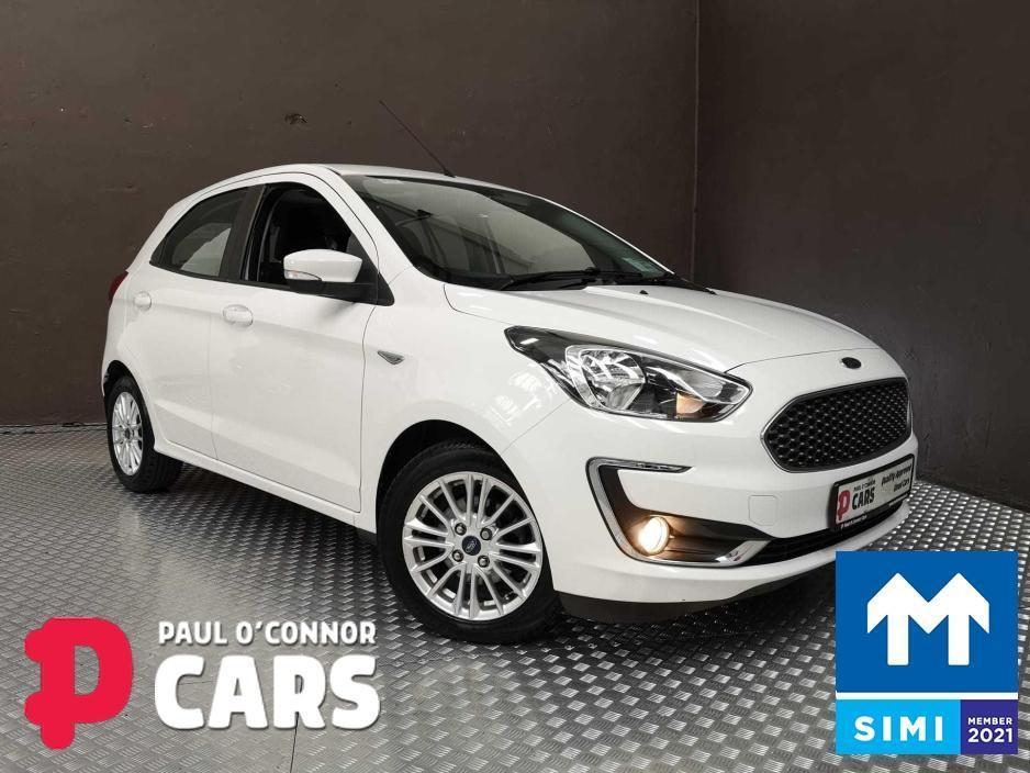 Used Ford Ka 2018 in Waterford