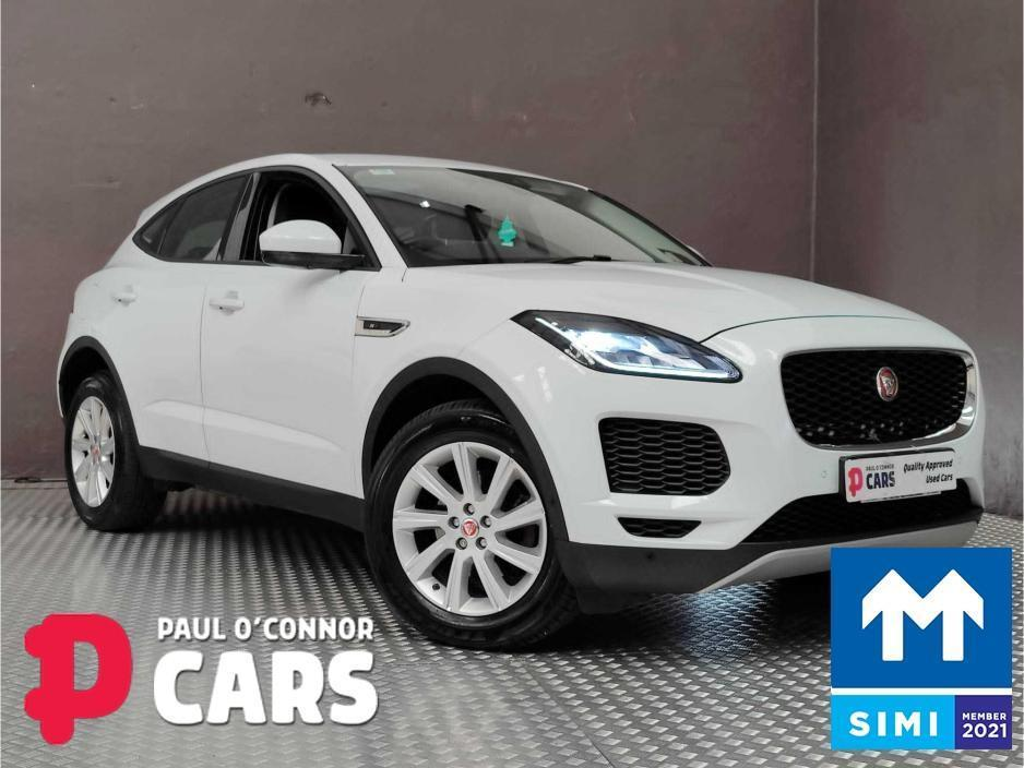 Used Jaguar E-Pace 2018 in Waterford